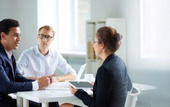 Hombres: Cómo vestirse para una entrevista de trabajo