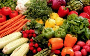 La diferencia entre nutrición y alimentación