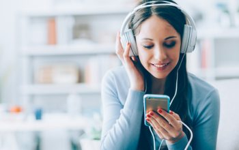 Ganar dinero haciendo música personalizada