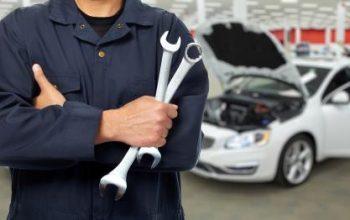 Construir una relación de confianza con un mecánico