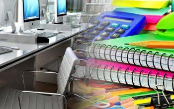 Cómo vender por Internet materiales de oficina