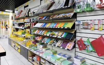 Cómo abrir un negocio de papelería