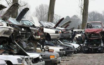 Ideas de negocios en reciclaje de coches