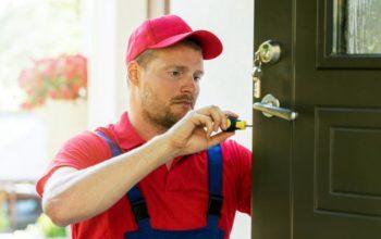 Conociendo la profesión de un cerrajero