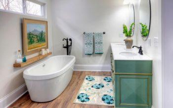 Consejos mantener los baños seguros para personas mayores