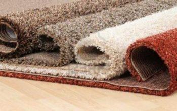 Tipos de alfombras de control de la contaminación