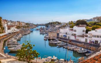 Visita Menorca y no te arrepentirás