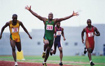 5 consejos para convertirse en un atleta de éxito
