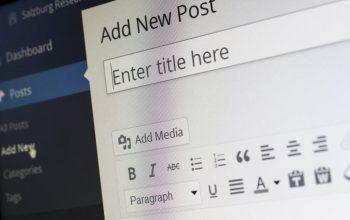 5 Consejos para usar WordPress de forma más efectiva