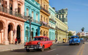 7 consejos para viajar a Cuba y disfrutar sus vacaciones