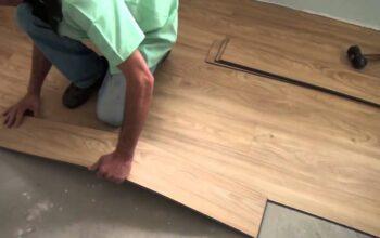 Consejos para sustituir el piso de tu casa